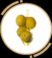 5 zah olive oil